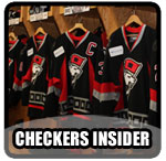 Checkers Insider