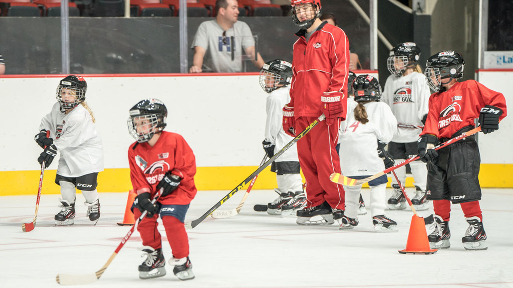 Charlotte youth hockey